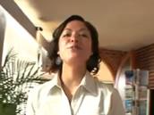Selina Pederson