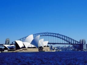 PreTravelVideo - Sydney Harbour